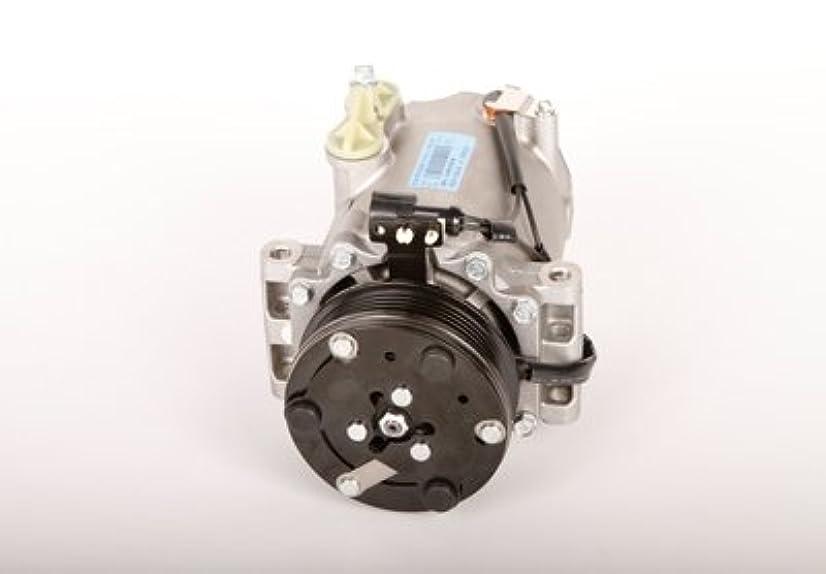 ACDelco 15922970 GM Original Equipment Air Conditioning Compressor