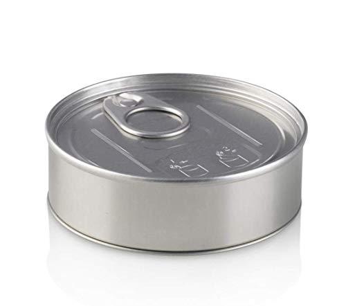 Boîtes de conserve pour thon Pressitin - 100ml...