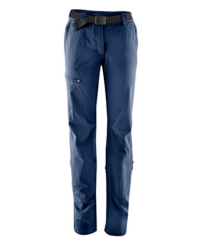 Maier Sports Lulaka Pantalon Outdoor, Aviator, 44, 232001