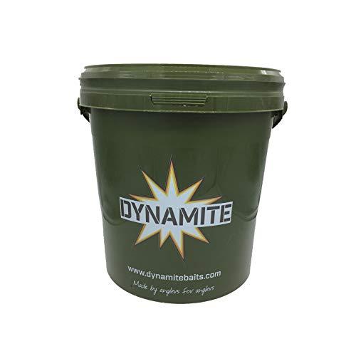 Dynamite Baits Futter Angeln Carp Bucket - Eimer 10l