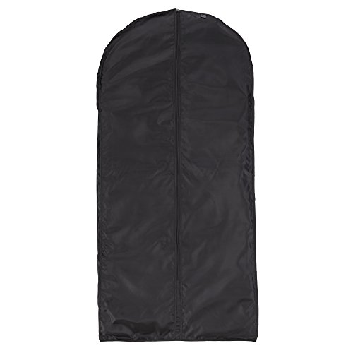 Lewis N. Clark Travel Garment Bag Cover for Airplane, Car, Everyday Use-Heavy-Duty, Lightweight, Water-Resistant, Perfect for Suits, Dresses, or...
