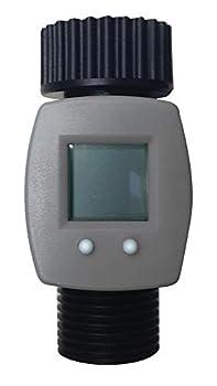 Best orbit water flow meter Reviews