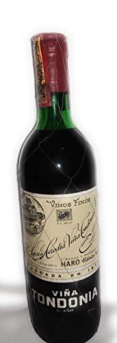 VIÑA TONDONIA 6° AÑO. RIOJA. COSECHA 77 EMBOTELLADO EN 1984. Vino Vintage.