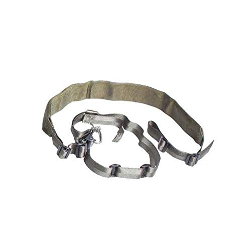 Viking Tactics Elite Survival Wide Padded Sling, OD Green