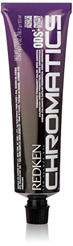 Redken Chromatics Prismatische haarkleur 2 Ounce Nr.4.26 violet/rood