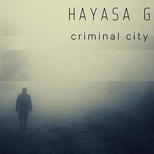 Criminal City