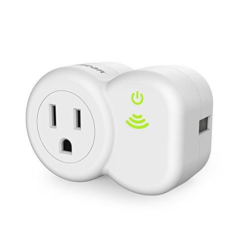 PureSwitch Wireless Wi-Fi Smart Plug