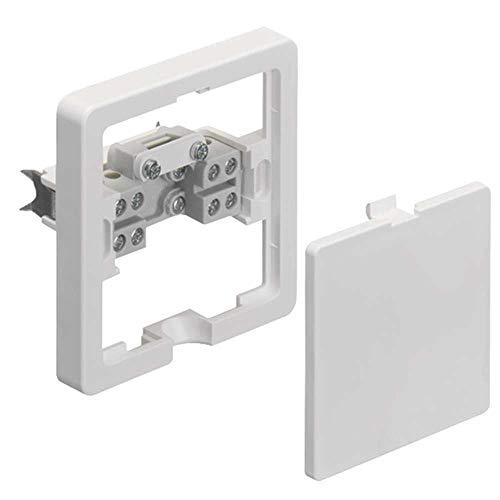 PROTEC 050288 PROT Geräteanschlussdose UP PGAD 25, 1 Stück