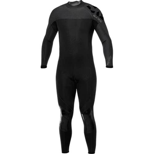 Bare 5mm Revel Men s Full Jumpsuit Wetsuit Scuba Diving (X-Large)