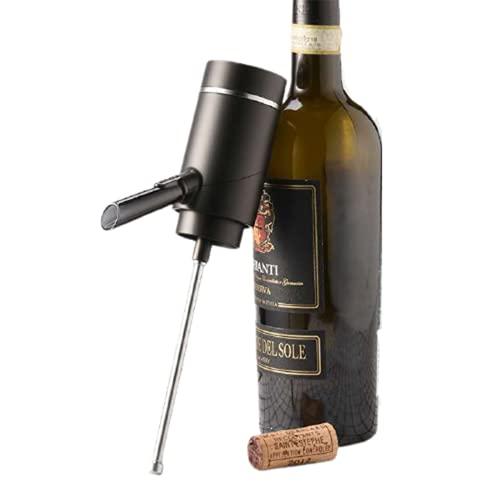 Decanter per Vino Mobili viventi creativi fornisce Decanter Elettrico per Vino Decanter per Vino,