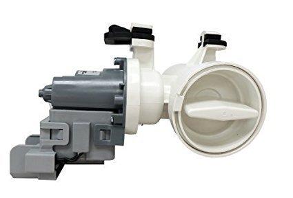 8540024 Washing Machine Drain Pump Motor w10130913