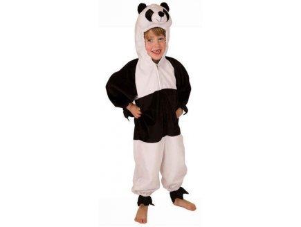 PARTYLINE Déguisement Panda Enfant 6 Ans