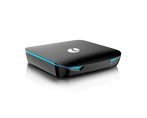 Android TV Box Q4K432XW 4K QUADCORE (32+4GB) LEOTEC