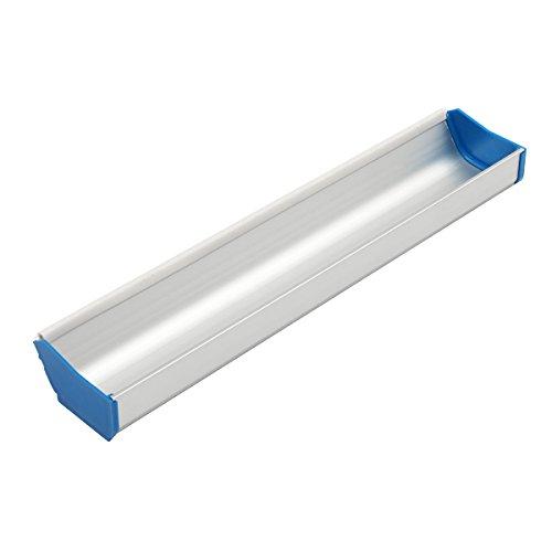 Werse Aluminum 14inch Emulsion Scoop Coater Herramientas oscilantes Serigrafía