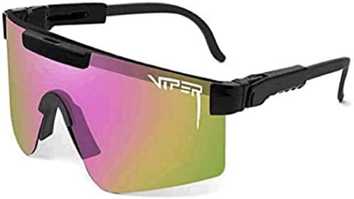 LANQKUISZ Pit Viper Sunglasses Outdoor Cycling Sports Glasses UV400 Polarized Sunglasses for product image