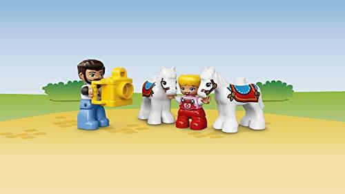 LEGO DUPLO Town - Gran Feria (10840)