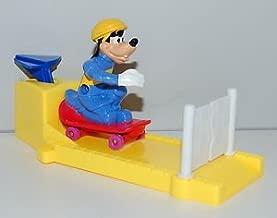 2000 McDonald's Disneys Extremely Goofy Movie Max Launch Toy