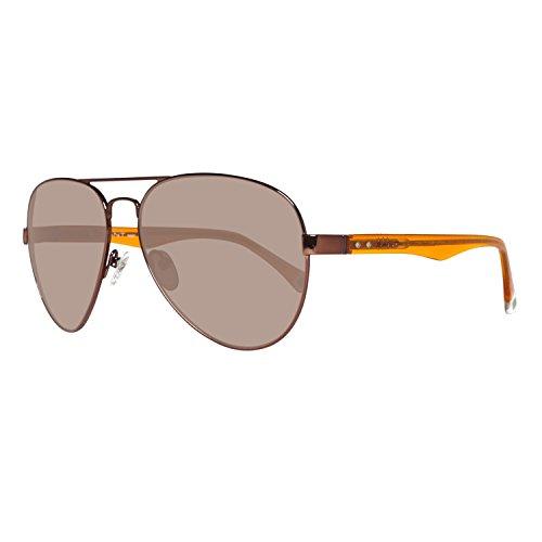 Gant Sonnenbrille GR2000 59E13 Gafas de sol, Marrón (Braun), 59 para Hombre