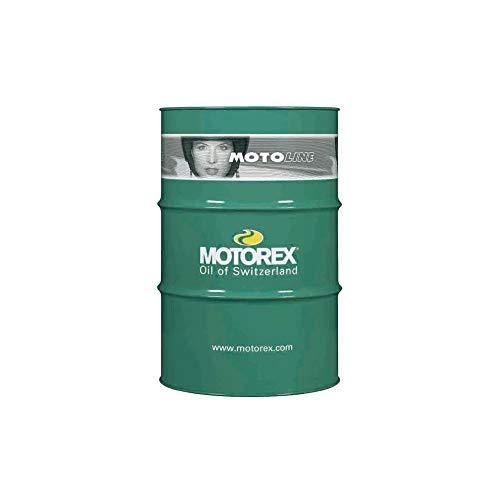 Motorex Motoröl Top Speed 4t 15w50 Synthetik 200l