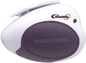 Black & Decker GC200 Gizmo Can Opener, White