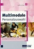 Multimodale Personalauswahl - Heidrun Hufnagl