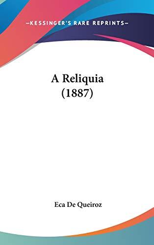 A Reliquia (1887)