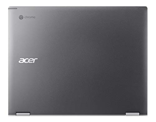 Acer Chromebook Spin 13 (13,5″, QHD, IPS Touchscreen, i5 8250U, 8GB, 64GB eMMC) - 23