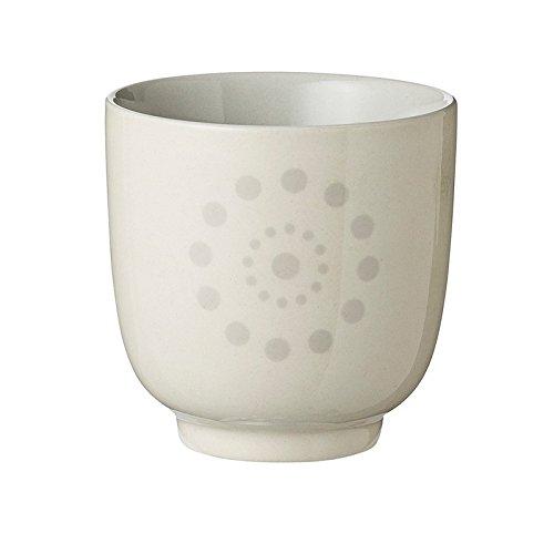 Bloom ingville Alberte Cup multicolores Gris