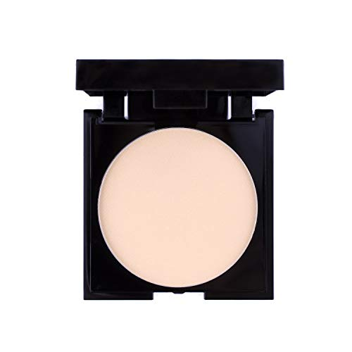 Jorge de la Garza Makeup Light Diffusing Iluminador compacto- Highlighter