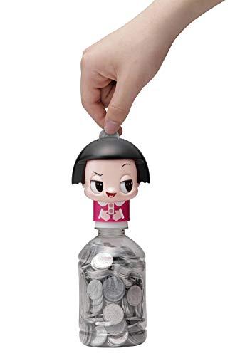 チコちゃんに叱られる! 1円チコバンク