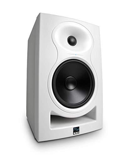 LP-6W 6.5' Powered Studio Monitor - White