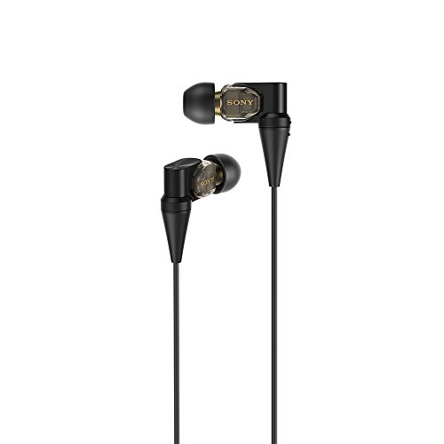 Sony xba-300ap in-Ear-Balanced Armature Kopfhörer