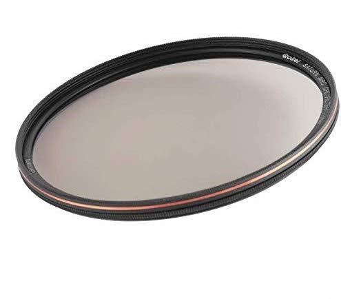 Rollei Saturn MRC CPL Filter - Zirkular-Polarisationsfilter - Ultra Slim Polarisationsfilter - 18-lagige Mehrreihige beschichtete CPL-Filter, Polarizer Filter 67mm
