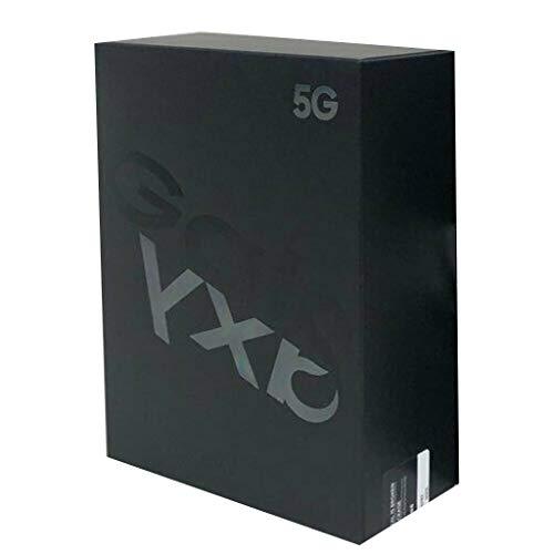 Samsung Galaxy Fold 5G (Black, 12GB RAM, 512GB Storage)