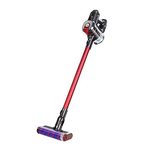 New HUOGUOYIN Wireless Vacuum Cleaner 2-in-1 Handheld Wireless Vacuum Cleaner Strong Suction Vacuum ...