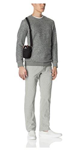 [グレゴリー]ショルダーバッグ公式クイックポケットS現行モデルブラック