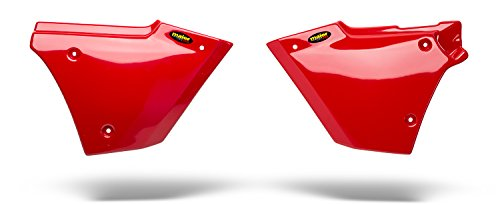 Maier USA Side Panels for Honda ATC 250ES Big Red - Red - 118972