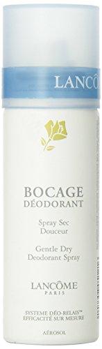 Lancôme Bocage unisex Deodorant Dry Spray, 125 ml, 1er Pack, (1x 125 ml)