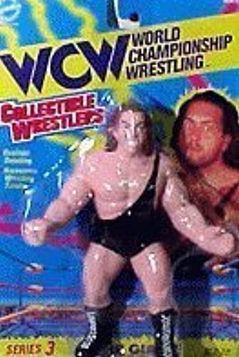 WCW Collectible Wrestlers Series 3 The Giant by Toymakers 1994 by toymakers