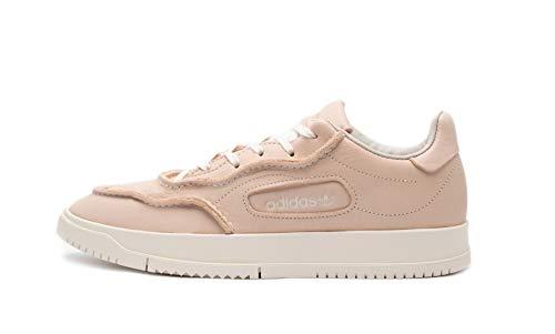 adidas Herren Sc Premiere Sneaker, Raw White/Raw White/Off White, 44 2/3 EU