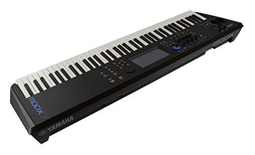 ヤマハミュージックシンセサイザーMODX7