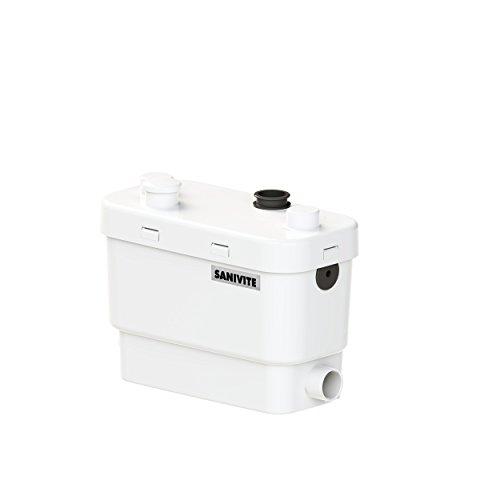 SFA - Bomba de elevación para uso doméstico Sanivite Plus 0008P