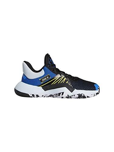 adidas - Zapatillas de baloncesto para Junior