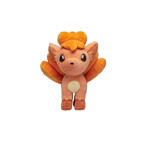 Pokemon Vulpix 8 Inch Plush
