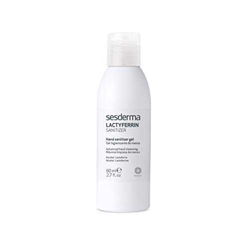 Sesderma Lactyferrin Sanitizer 80 ml, 300 g