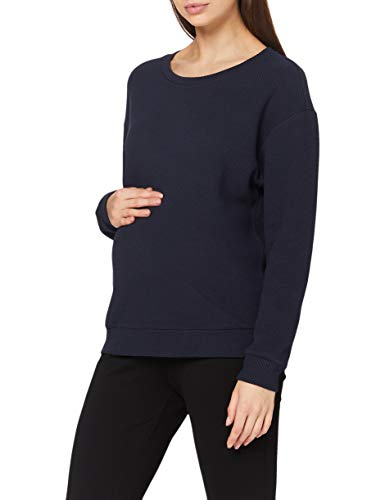 Noppies Damen Sweater ls Aimee Pullover, Night Sky-P277, L