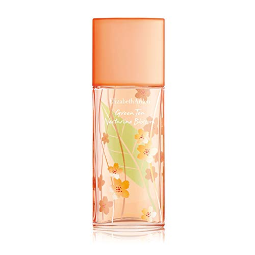 Elizabeth Arden Green Tea Nectarine femme / woman, Eau de Toilette, 1er Pack (1 x 100 ml)