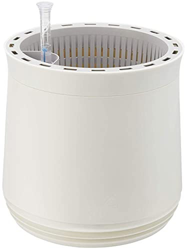 AIRY Pot M met 6L Airy Base substraat. Biologische luchtreiniger filtert schadelijke stoffen, allergenen en geurtjes…