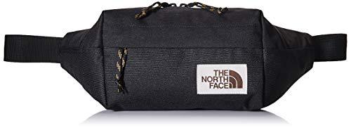 The North Face Marsupio Lumbar Pack Black