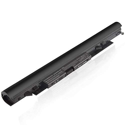 ARyee JC03 Batería Compatible con HP JC03 JC04 240 245 250 255 G6 15-BS 17-BS 15Q-BU Series HSTNN-DB8E HSTNN-H7BX TPN-C129 TPN-C130 TPN-Q186 TPN-Q187(2200mAh 11.1V)